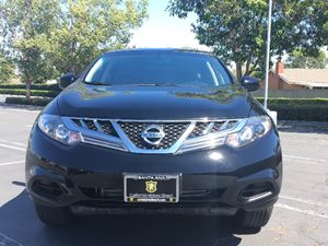 2014 Nissan Murano S Carfax Report Air Conditioning  AC Audio  Auxiliary Audio Input Conveni