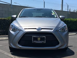 2016 Scion iA  Carfax 1-Owner - No AccidentsDamage Reported  Gray  We are not responsible for