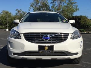 2014 Volvo XC60 32L Carfax 1-Owner Audio  Auxiliary Audio Input Convenience  Automatic Headli