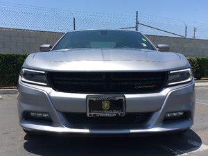 2016 Dodge Charger SXT Carfax 1-Owner - No AccidentsDamage Reported Audio  Auxiliary Audio Inpu