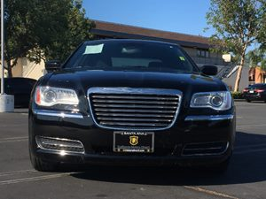 2012 Chrysler 300  Carfax 1-Owner  Blackberry Pearl  We are not responsible for typographical