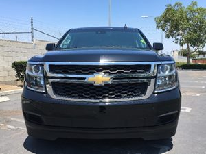 2016 Chevrolet Suburban LT Carfax 1-Owner Audio  Auxiliary Audio Input Audio  Premium Sound Sy