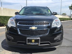 2011 Chevrolet Equinox LS Carfax Report Audio  Auxiliary Audio Input Convenience  Cruise Contr