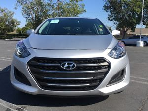2016 Hyundai Elantra GT Base Carfax 1-Owner  Silver  We are not responsible for typographical