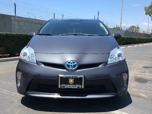 2014 Toyota Prius Two Carfax 1-Owner - No AccidentsDamage Reported  Winter Gray Metallic  We