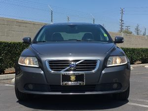 2009 Volvo S40 24i Carfax Report - No AccidentsDamage Reported  Silver Metallic See ourentir
