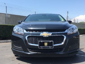 2015 Chevrolet Malibu LT Carfax 1-Owner  Ashen Gray Metallic  We are not responsible for typog