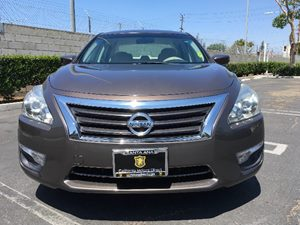 2014 Nissan Altima 25 S Carfax 1-Owner - No AccidentsDamage Reported  Brown  We are not resp
