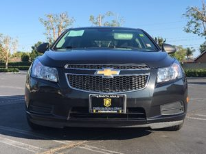 2014 Chevrolet Cruze LS Auto Carfax Report - No AccidentsDamage Reported  Gray  We are not re