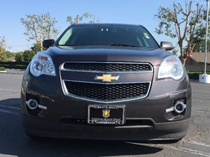 2014 Chevrolet Equinox LT Carfax 1-Owner  Ashen Gray Metallic  We are not responsible for typo
