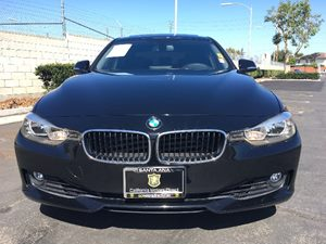 2013 BMW 3 Series 328i Carfax Report  Black  We are not responsible for typographical errors