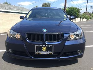2008 BMW 3 Series 328i Carfax Report - No AccidentsDamage Reported  Blue  We are not responsi