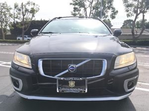 2008 Volvo XC70 32 Carfax 1-Owner - No AccidentsDamage Reported  Black  We are not responsib