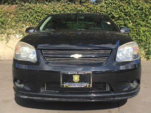 2007 Chevrolet Cobalt SS Carfax Report - No AccidentsDamage Reported  Black  We are not respo