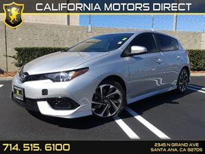 View 2016 Scion iM