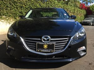 2015 Mazda Mazda3 GX Carfax 1-Owner - No AccidentsDamage Reported  Jet Black Mica  We are not