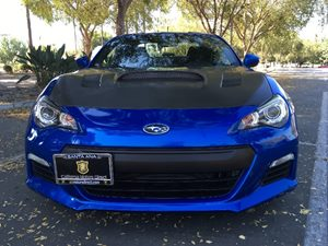 2013 Subaru BRZ Premium Carfax 1-Owner - No AccidentsDamage Reported  Blue  We are not respon