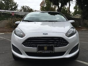 2014 Ford Fiesta SE Carfax Report - No AccidentsDamage Reported  Oxford White  We are not res