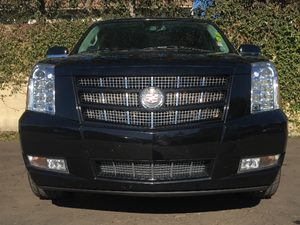 2013 Cadillac Escalade Premium Carfax Report  Black  We are not responsible for typographical