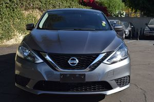 2016 Nissan Sentra SR Carfax 1-Owner  Gray  We are not responsible for typographical errors A