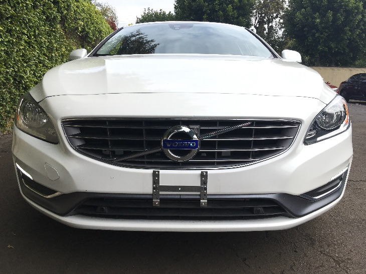 2016 Volvo S60 T5 Air Conditioning AC Air Conditioning Climate Control Air Conditioning Mult
