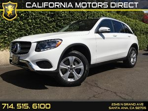View 2018 Mercedes-Benz GLC 300
