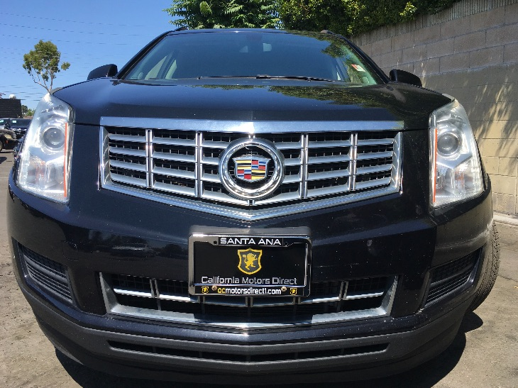 2015 Cadillac SRX Base  Black Raven TAKE ADVANTAGE OF OUR PUBLIC WHOLESALE PRICING GOING ON R