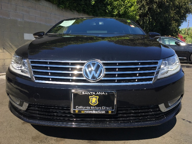 2013 Volkswagen CC VR6 Lux  Black All advertised prices exclude government fees and taxes any