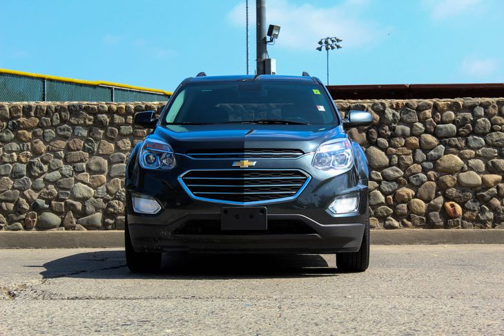 2017 Chevrolet Equinox LT  Black TAKE ADVANTAGE OF OUR PUBLIC WHOLESALE PRICING GOING ON RIGH