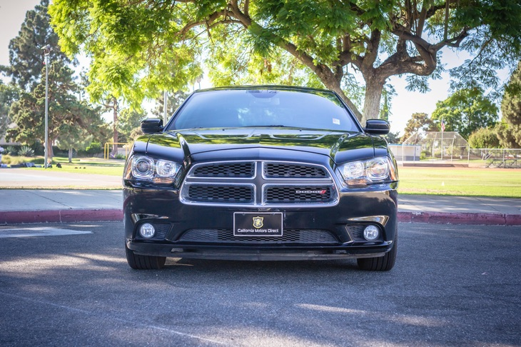 2014 Dodge Charger RT Engine 57L V8 Hemi Mds Vvt Black All advertised prices exclude governm