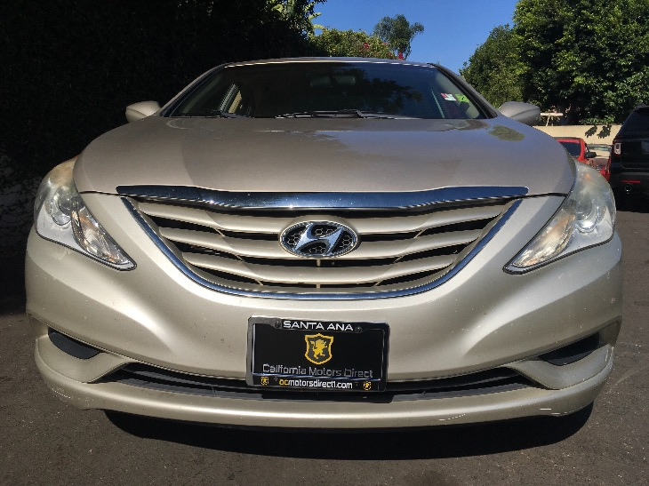 2011 Hyundai Sonata GLS  Beige All advertised prices exclude government fees and taxes any fin