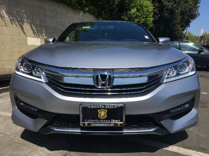 2016 Honda Accord Sedan Sport  Lunar Silver Metallic All advertised prices exclude government f