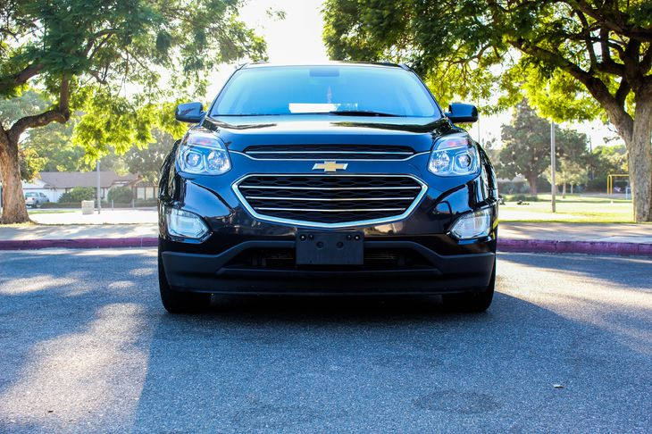 2016 Chevrolet Equinox LT  Gray TAKE ADVANTAGE OF OUR PUBLIC WHOLESALE PRICING GOING ON RIGHT