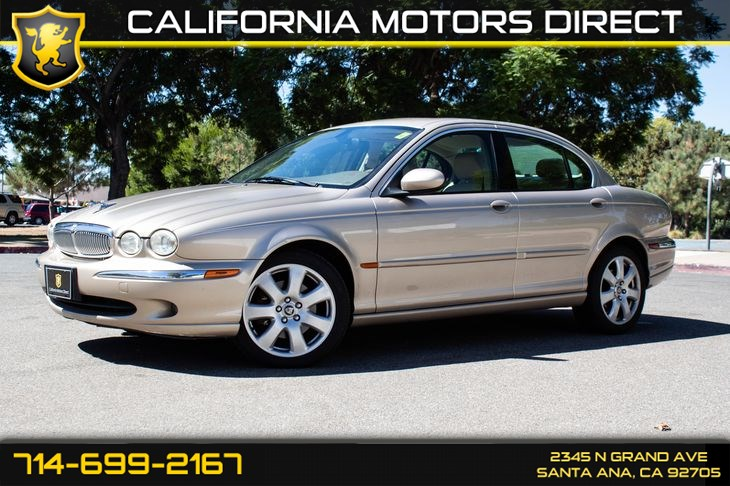 50 Best Used Jaguar X Type For Sale Savings From 2929