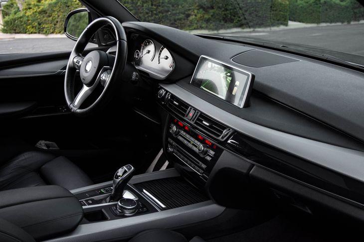 2015 BMW X5 SDRIVE35I M-SPORT