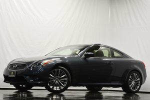 2013 Infiniti G37 Coupe Sport 6MT Carfax 1-Owner - No Accidents  Damage Reported to CARFAX Air C