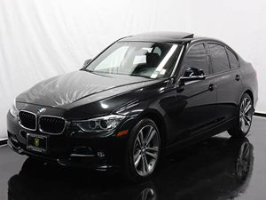 2012 BMW 3 Series 335i Carfax Report Air Conditioning  AC Air Conditioning  Climate Control