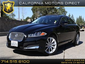 2012 Jaguar XF  Carfax 1-Owner - No Accidents  Damage Reported to CARFAX 1-Touch TiltSlide Pwr