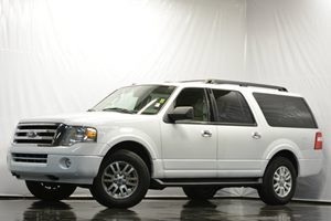 2013 Ford Expedition EL XLT Carfax Report - No Accidents  Damage Reported to CARFAX Air Conditio