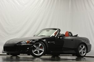 2008 Honda S2000  Carfax Report - No Accidents  Damage Reported to CARFAX  Berlina Black CLEA