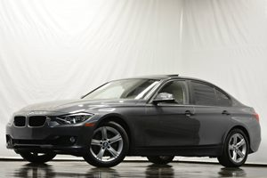 2014 BMW 3 Series 328i Carfax Report Air Conditioning  AC Air Conditioning  Climate Control