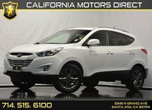 View 2015 Hyundai Tucson