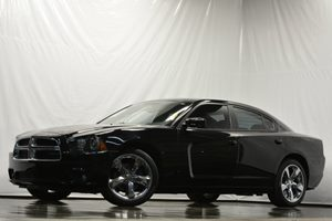 2012 Dodge Charger RT Carfax 1-Owner - No Accidents  Damage Reported to CARFAX Air Conditioning