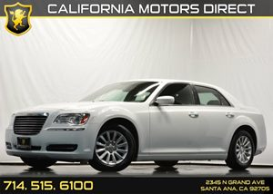 2014 Chrysler 300  Carfax 1-Owner - No Accidents  Damage Reported to CARFAX Air Conditioning  A