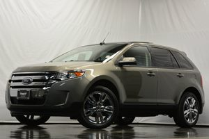 2013 Ford Edge SEL Carfax 1-Owner Air Conditioning  AC Audio  Auxiliary Audio Input Audio