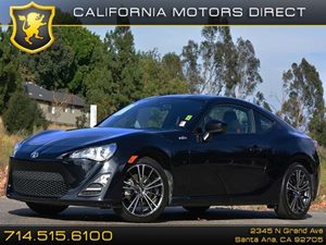 2013 Scion FR-S  Carfax 1-Owner 17 Aluminum Wheels Air Conditioning  AC Audio  AmFm Stere