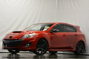 2013 Mazda Mazda3 Mazdaspeed3 Touring Carfax Report Air Conditioning  AC Air Conditioning  Cl