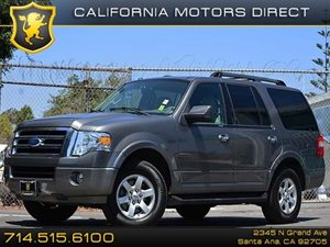 2010 Ford Expedition SSV Carfax Report - No Accidents  Damage Reported to CARFAX Air Conditionin