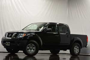 2012 Nissan Frontier S Carfax Report - No Accidents  Damage Reported to CARFAX Air Conditioning