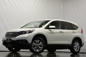 2013 Honda CR-V EX Carfax 1-Owner - No Accidents  Damage Reported to CARFAX Air Conditioning  A